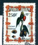Wallis & Futuna Y&T(o) N° 613 - Used Stamps