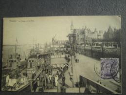 AK ANVERS 1920   ////  D*11610 - Antwerpen