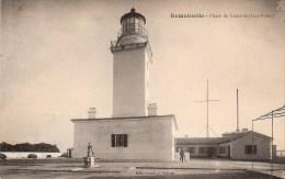 Ramatuelle :phare De Camarat (face Ouest) - Ramatuelle