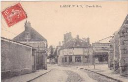 23558 LARDY Grande Rue - Ed Royer Etampes- Magasin Approvisionnement General