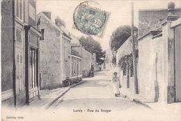 23559 LARDY Rue Du Verger - Ed Cheramy - Lardy