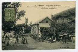 VESOUL 70 HAUTE SAONE  SOMMET DE LA MOLTE - Vesoul