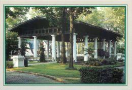 Chautauqua Institution, New York, United States USA US Postcard - NY - New York