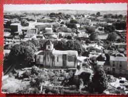 SAINT MEME LES CARRIERES / LOT DE 2 JOLIES CARTES PHOTOS AERIENNES / PHOTOS ET DESCRIPTIFS - Autres Communes