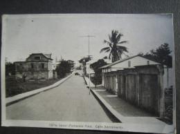 AK GUINEA BIOKO Santa Isabel Fernando Poo  ////  D*11668 - Guinea
