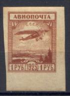 Russia 1923 Unif. A10 **/MNH VF/F - Ongebruikt