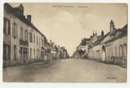 Rouvray   *  Grande Rue - Autres Communes