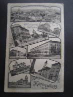 AK KORNEUBURG 1912  ////  D*11681 - Korneuburg