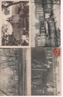 LD24 / Lot D'Environ 1070 Cpa,cpsm, Cpm De La DORDOGNE -( Voir Descriptif) - Cartes Postales