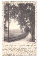 MONTMEDY - Route D' Ire Les Prés - Montmedy