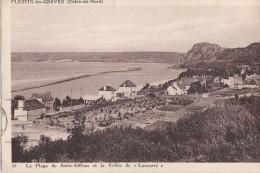 22  SAINT EFFLAM  PLAGE  Maisons Bord De MER  Jardins Potagers Et VALLEE De LANCARRE - Francia