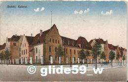 CREFELD - Kaserne - N° 11 - Krefeld
