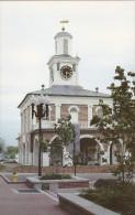 The Market House, FAYETTEVILLE, North Carolina, 1940-1960s - Fayetteville