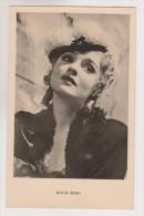 Anna Sten.Latvian Edition - Actores
