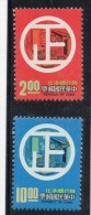 Serie Nº 1148/9   Formosa - Unused Stamps
