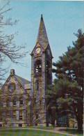 Old Church Springfield Massachusetts