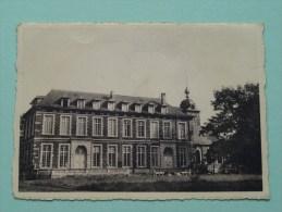 Abbaye / Abdij Van CORTENBERG ( Voorgevel Der Abdij ) Anno 1960 ( Zie Foto Voor Details ) !! - Kortenberg
