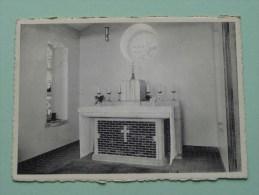 Studiehuis A.C.V. ( C.S.C. ) Ter NOOD Overijse ( De Kapel / La Chapelle ) Anno 1956 ( Zie Foto Voor Details ) !! - Overijse