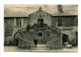 Vannes  La Vieille Mairie - Vannes