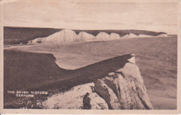 PC The Seven Sisters - Seaford (2551) - England