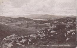 PC Conway Valley From Bryn Ewryn, Colwyn Bay (2559) - Wales