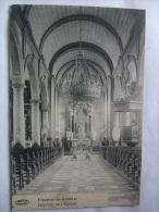 F75 Fouron-le-Comte - Interieur De L'Eglise - Voeren