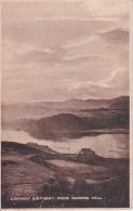 PC Conway Estuary From Vardre Hill (2568) - Wales