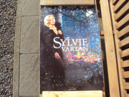 Affiche SYLVIE VARTAN - Affiches & Posters