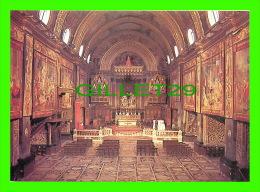 "VALLETTA, MALTA - ST. JOHN""S CO-CATHEDRAL BUILT IN 1573 - INTERIOR - MJ PUBLICATIONS - - Malte"