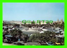 MALTA - CITY GATE BUS TERMINUS - MJ PUBLICATIONS - - Malte