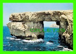 GOZO, MALTA - DWEJRA - MJ PUBLICATIONS - - Malte