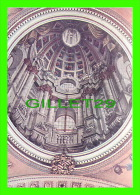 GOZO, MALTA - THE DOME OF THE GOZO CATHEDRAL - II KOPPLA KATTIDRAL GHAWDEX - THE CATHEDRAL CHAPTER - - Malte