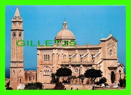 GOZO, MALTA -  TA' PINU SANCTUARY - PERFECTA ADVERTISING LTD - - Malte