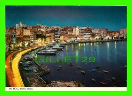 SLIEMA, MALTA - RESIDENTIAL AREA & POPULAR TOURIST RESORT - PRINTEX LTD - - Malte