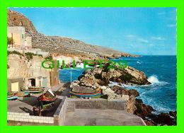 MALTA - GHAR, LAPSI - KRUGER - - Malte