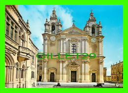 MALTA - MDINA CATHEDRAL - JOSEPH CALLEJA - ROBERTS - - Malte