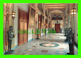 VALLETTA, MALTA - A CORRIDOR AT PRESIDENT'S PALACE - JOSEPH CALLEJA - ROBERTS - - Malte