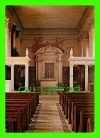 VALLETTA, MALTA - ST PAUL'S ANGLICAN CATHEDRAL - PERFECTA ADVERTISING LTD - - Malte