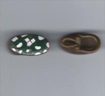 Boutons De Manchette - Buttons