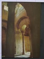 IGREJA VISIGÓTICA S. FRUTUOSO DE MONTELIOS - BRAGA  - 2 Scans (Nº06082) - Braga
