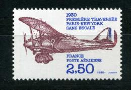 PA N° 53  NEUF ** SANS TRACES DE CHARNIERES - Luchtpost