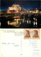 Vatican City Postcard Posted 1965 Stamp - Vatican