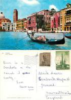 Vatican City Postcard Posted 1967 Stamp - Vatican