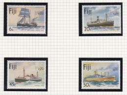"""London 1980"" International Stamp Exhibition - Fiji (...-1970)"
