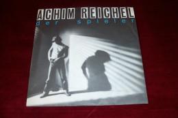 ACHIM REICHEL  °  DER SPIELER - Sonstige - Deutsche Musik