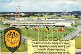 Casteau - Shape - Supreme Headquarters Allied Powers Europe - Soignies