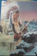 Indian Jule Kramer Cole - Unclassified