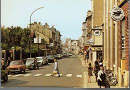 - FRANCE (78) - CPM Ayant Voyagé SARTROUVILLE - Avenue Jean Jaurès - Editions LYNA-PARIS 12760 - - Sartrouville