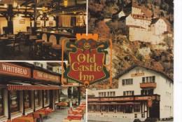 OLD CASTLE INN VADUZ - Liechtenstein