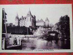 LA ROCHEFOUCAULD /  TRES JOLI LOT DE 13 CARTES / TOUTES LES PHOTOS ET DESCRIPTIFS - Autres Communes